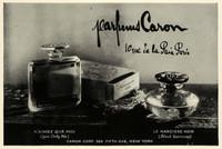 Caron Narcisse Noir Pure Parfum sample