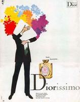 RETRO - Dior Diorissimo EDT