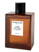 Helmut Lang Cuiron Pour Homme Cologne sample