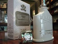 Creed perfume decant - Silver Mountain Water