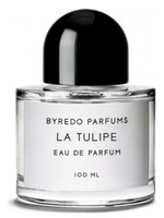 Byredo Tulipe sample & decant