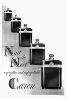 Caron Nuit de noel parfum sample & decant