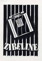 VINTAGE - Weil Zibeline Parfum de Toilette