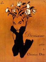 RETRO - Dior Diorissimo Parfum