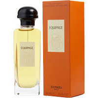 Hermes Equipage perfume fragrance sample decant