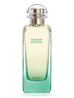 Hermes Un Jardin Sur Le Nil perfume fragrance sample decant