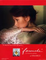 RETRO - Nina Ricci Farouche Parfum
