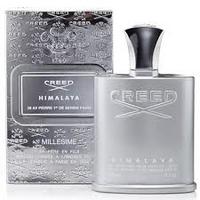 Creed perfume samples - Himalaya