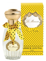 Annick Goutal Le Mimosa fragrance sample decant