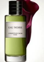 Dior Eau Noire sample & decant