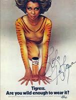 RETRO - Faberge Tigress Musk Cologne