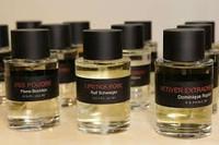 Frederic Malle Perfume Sample - Geranium Pour Monsieur