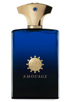 Amouage Interlude Man sample & decant