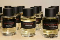 Frederic Malle Perfume Sample - Lipstick Rose