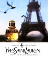 Yves Saint Laurent Paris sample
