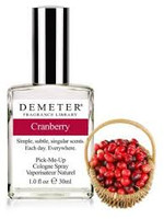 Demeter Cranberry Cologne