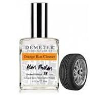 Demeter Orange Rim Cleaner Cologne