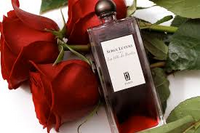 Serge Lutens perfume sample La Fille de Berlin
