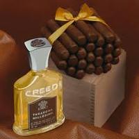 Creed perfume samples - Tabarome Millesime