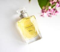 Dior Diorissimo EDT Current Formulation Sample