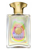 Amouage Fate Man sample & decant