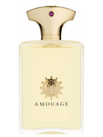 Amouage Beloved Man samples & decants