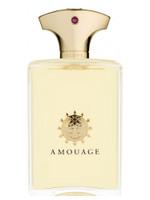 Amouage Beloved Man samples & decants