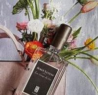 Serge Lutens perfume sample - La Vierge de Fer
