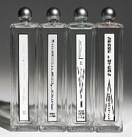 Serge Lutens perfume fragrance sample decant - Laine de Verre