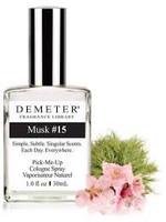 Demeter Musk #15 (White Musk Studio)