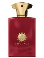 Amouage Journey Man samples & decants