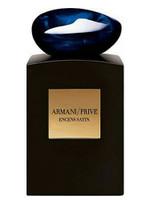 Armani Prive Encens Satin fragrance sample decant