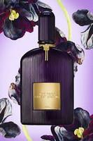 Tom Ford Velvet Orchid sample