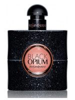 Yves Saint Laurent Black Opium sample & decant
