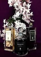 Serge Lutens perfume sample - La Religieuse
