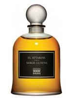 Serge Lutens El Attarine perfume sample