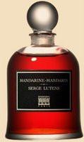 Serge Lutens Mandarine Mandarin perfume sample