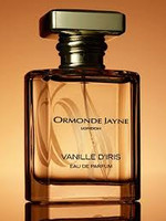 Ormonde Jayne Vanille d'Iris sample