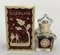 Guerlain Mitsouko Vintage Pure Parfum sample & decant