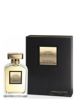 Annick Goutal Ambre Sauvage fragrance sample decant