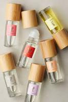 Mission Grove Warming Botanical Perfume Oil (Clementine, Clove and Cinnamon) aka Clementine & Clove