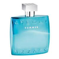 Azzaro Chrome Summer EDT