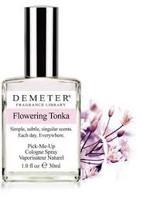 Demeter Flowering Tonka