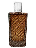The Merchant of Venice, Ottoman Amber, men's cologne, sample, perfume decant
