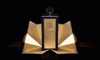 Serge Lutens perfume sample - Veilleur de Nuit