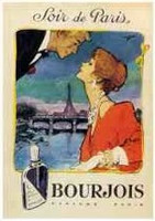 RETRO - Bourjois Evening in Paris EDT
