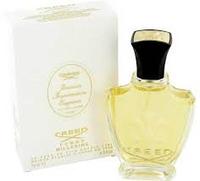 Creed perfume samples - Jasmin Imperatrice Eugenia