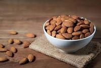 Almond Fragrance - A Crunchy, Nutty, Yummy Sampler - 4 Sample Set