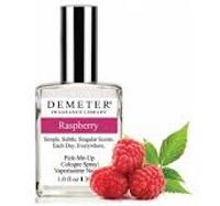 Demeter Raspberry