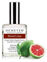 Demeter Blood Lime